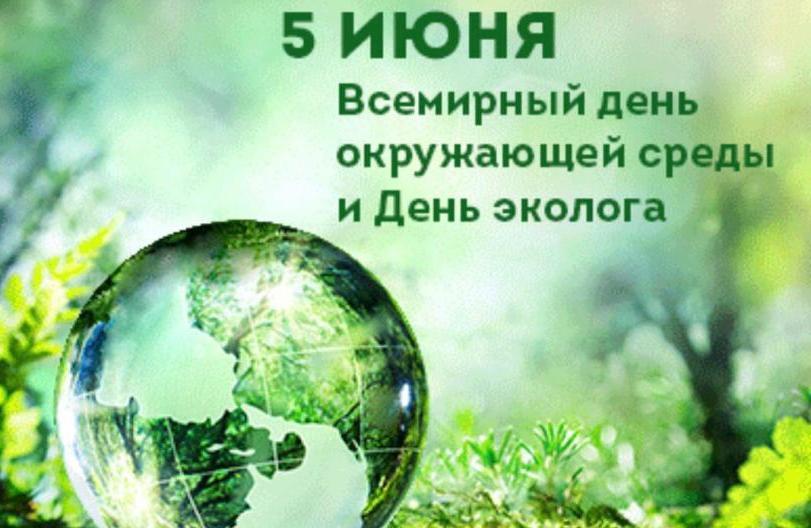 День защиты окружающей среды. Пермь