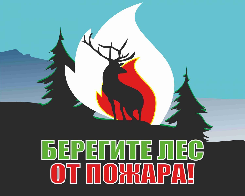 26-31.08 по краю сохранится высокая пожарная опасность, по югу — чрезвычайная пожарная опасность!